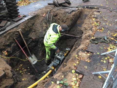 Bortglömda gasledningar hettar upp krogmiljön i Helsingborg 6