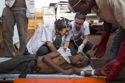 Misslyckat skydd för civila fortsätter skörda liv i Centralafrikanska republiken