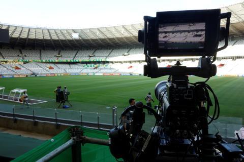 Sony na FIFA World Cup 2014