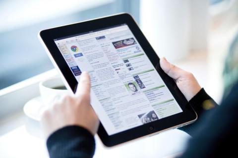 Var tredje verksamhet kommer öka investeringarna i mjukvara mer än i personal närmaste året
