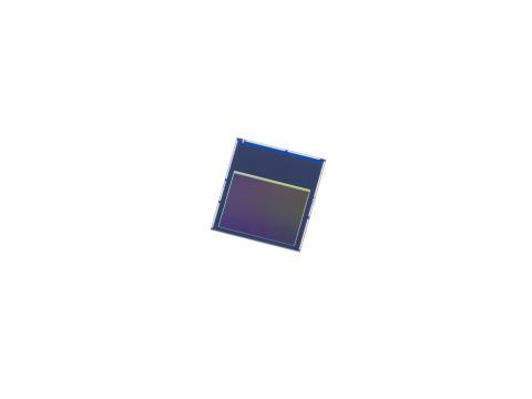 Sony_Intelligent Vision Sensor_IMX500_01