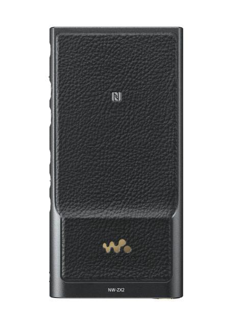 WALKMAN NW-ZX2 von Sony_05