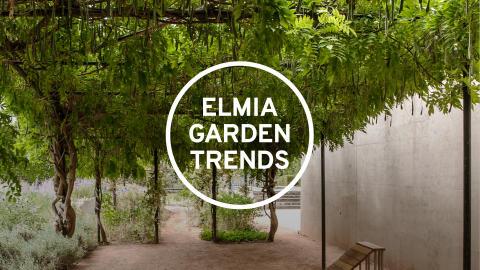 Trädgårdsbranschens trender för 2021 är här