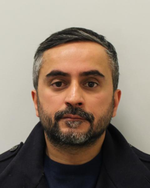 Man jailed for fraud offences
