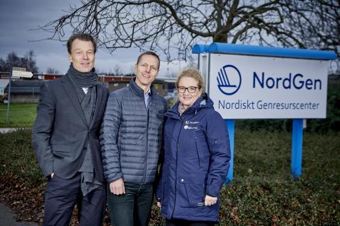 NordGen 2