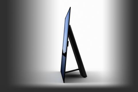 Téléviseur Sony BRAVIA A1 OLED 4K HDRdisponible dans le Benelux à partir du mois de mai