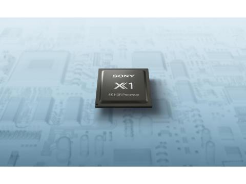 05_4K HDR Processor X1_chip