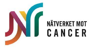 Cancer är en fråga som är angelägen för alla medborgare. Regeringen måste tydligt förmedla vem som tar ansvar för folkhälsan.