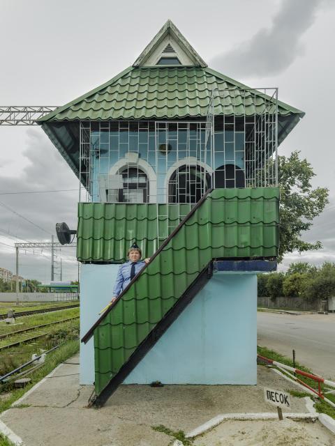 © Sasha Maslov, Ukraine, Finalist, Professional competition, Portraiture, 2020 Sony World Photography Awards (3)