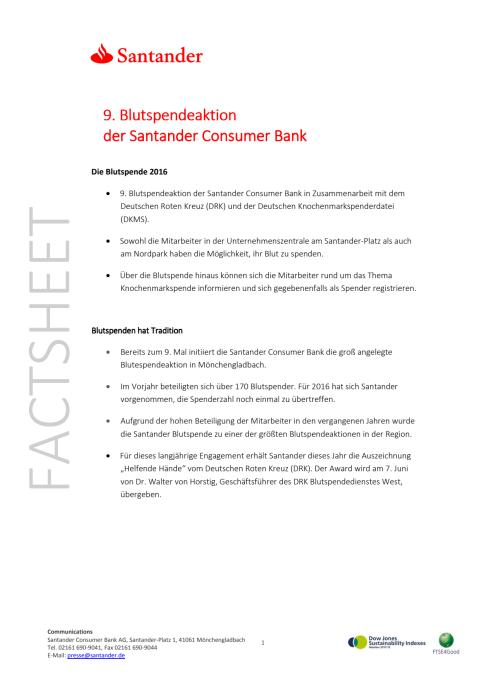 Factsheet_Blutspendeaktion_Santander Woche 2016