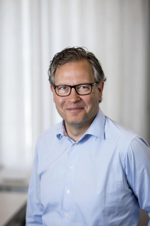 Patrick Nimander ny CFO på Kommuninvest
