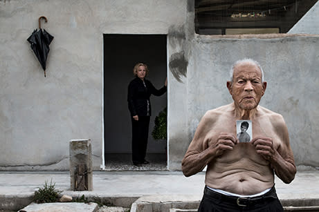 © Joaquín Luna, Spain, entry, Open competition, Portraiture, 2021 Sony World Photography Awards