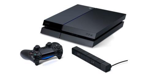 Playstation 4 lanseres i Norge 29. november