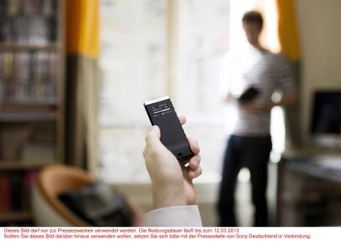 Diktiergeraet ICD-TX50 von Sony_Lifestyle_02