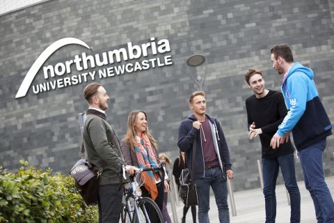 Northumbria students are more satisfied – it's official!