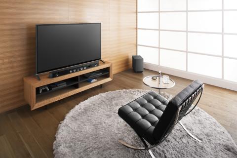 """Förbättra ditt hem med Sony multi-room och """"Sound Shui"""""""