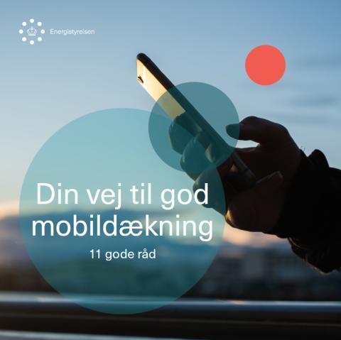 Hjælp dig selv til bedre mobildækning