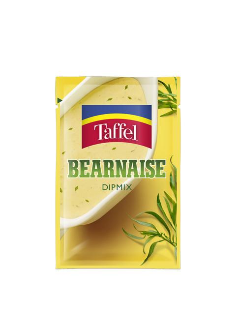 Taffel DipMix Bearnaise 12g