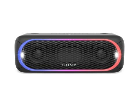 SRS-XB30 von Sony_schwarz_2