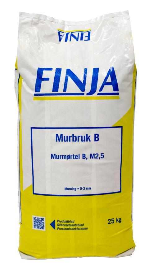 Murbruk B