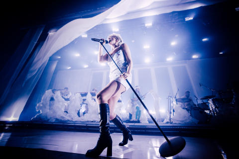 Robyn till Way Out West 2020