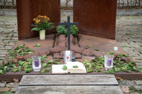 Hephata erinnert an Opfer der NS-Euthanasie
