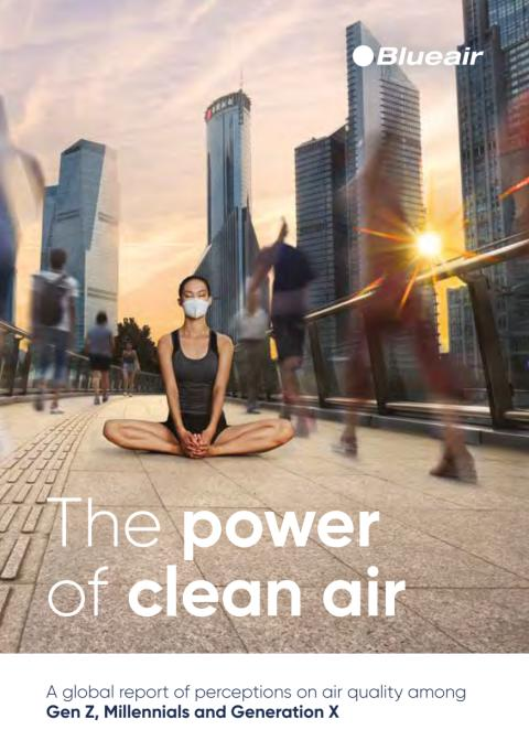 The Power of Clean Air