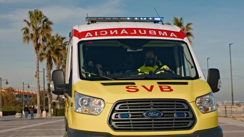 Lifesavers-Spanien