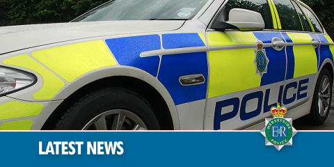 Two males charged with knife offences following arrests by targeted team patrols