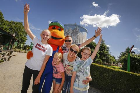 RUHR.TOPCARD Sommeraktion: Preisnachlass bei den Erwachsenenkarten