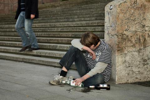 Jugendálkoholismus