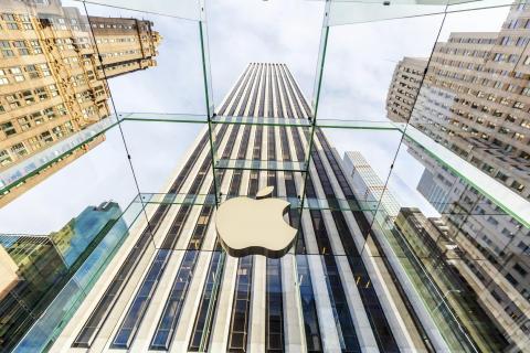 Apple Retail, Recruitment Drop-in