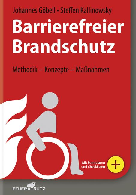 Barrierefreier Brandschutz / FeuerTRUTZ Network (2D tif)