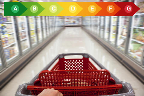 Certifierade energikonsulter för livsmedelsbutiker