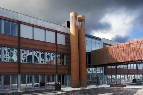 Effektive bygninger kræver mere end energiklasser