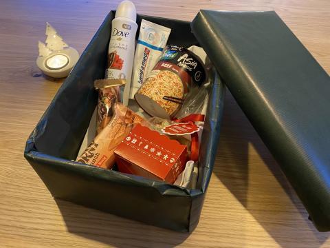 Kiel-Marketing unterstützt Winterhilfe für Obdachlose und ihre Vierbeiner