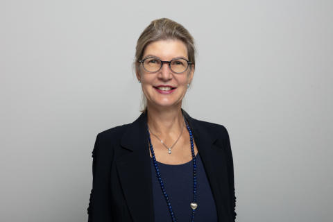 Monika Schulze wird Head of Customer and Innovation Management