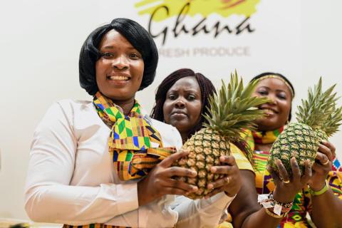 VIDEO: Fruit Logistica: director's cut