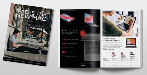 iPad the New Mac?