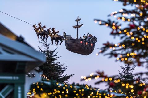 Kieler Weihnachtsmärkte