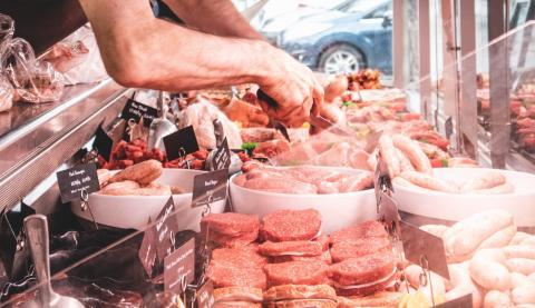 Efterlängtad kompetenssatsning för kött- och charkföretag