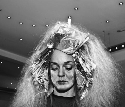 Portrait Hair JensJuul 2