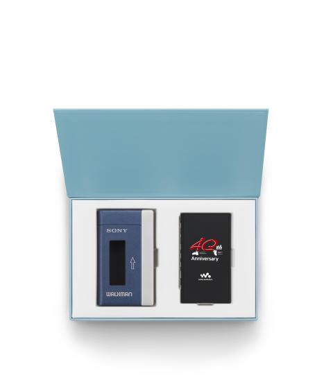 Walkman NW-A100TPS