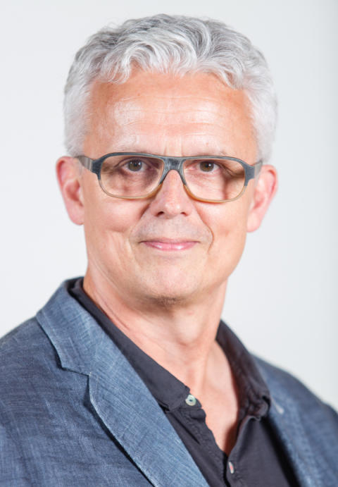 Mats Widbom blir ny vd för Svensk Form