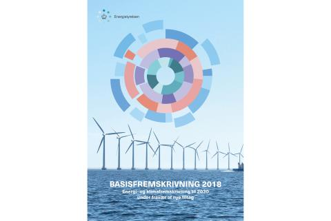 Invitation til teknisk briefing om Basisfremskrivning 2018