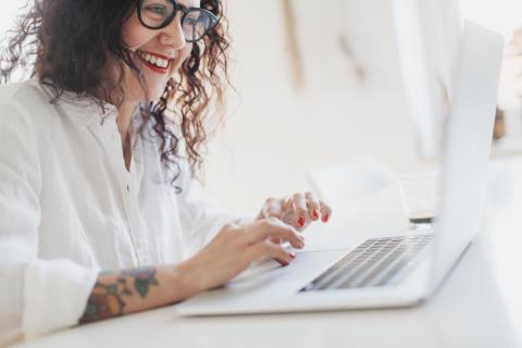 Nytt webbinarium om att starta företag lanseras på verksamt.se