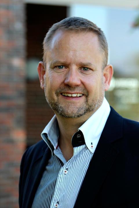 Klaus Kristensen, Amesto