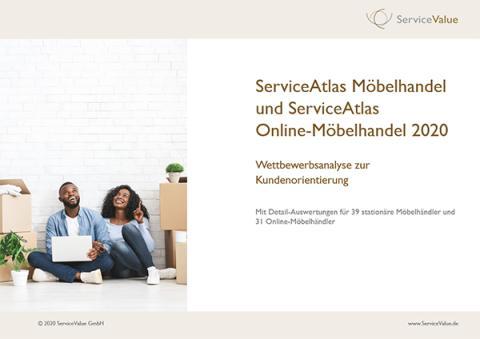 Die Möbelhändler mit der höchsten Kundenorientierung
