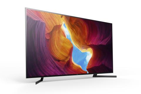 BRAVIA_85XH95_4K HDR Full Array LED TV_03