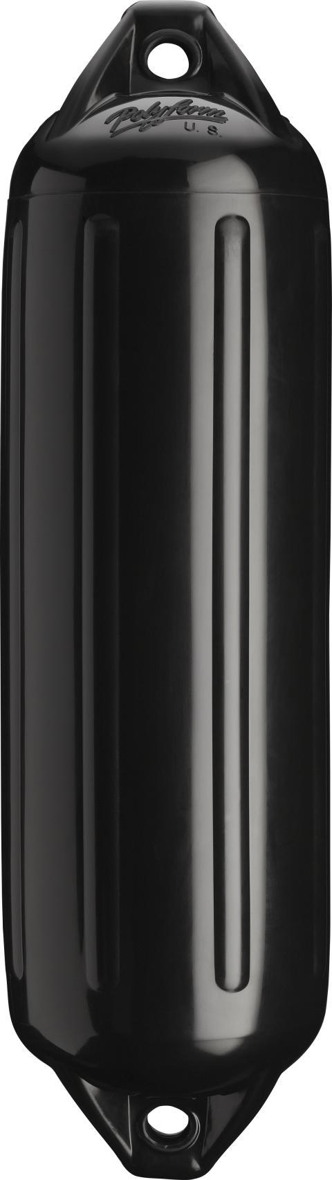Polyform US : NF-fender NF4 svart